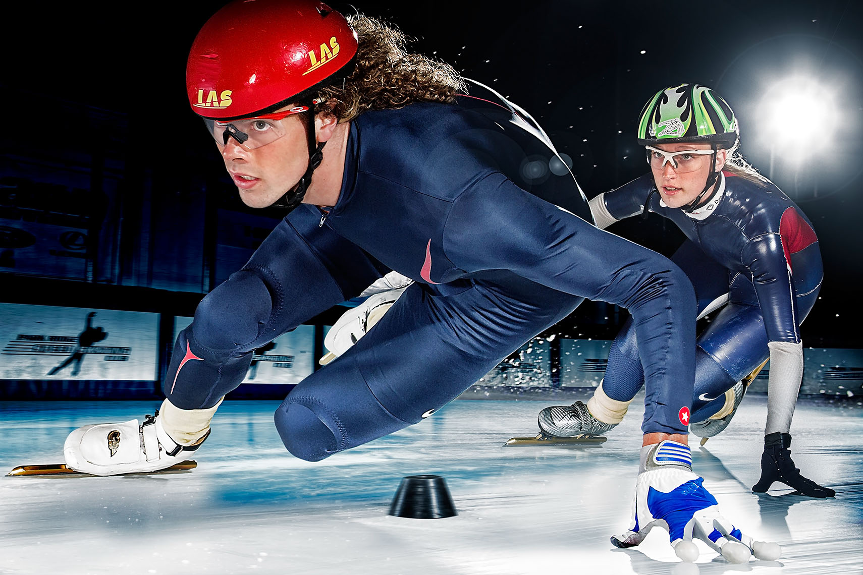 Bell_SpeedSkaters